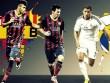 Neymar 25 tuổi: Hơn Messi 1 bàn và Ronaldo 118 bàn