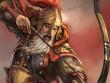 Mãnh tướng Tam Quốc: Cung thủ siêu phàm Hoàng Trung