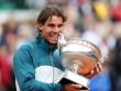 """Tennis 24/7: Nadal """"nặng ký"""" nhất Roland Garros"""