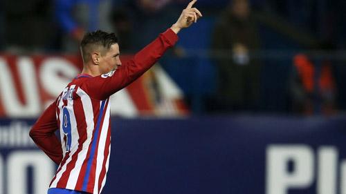 Đấu Atletico: Barca run rẩy thấy Torres hưng phấn - 1
