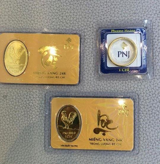 Vì sao giá vàng quay đầu giảm trong ngày vía Thần Tài? - 3
