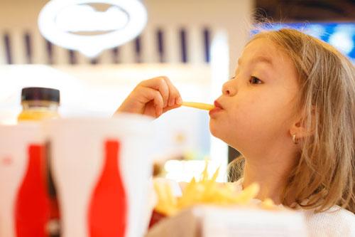 7 thói quen không tốt của trẻ cần phải sửa ngay hôm nay - 6