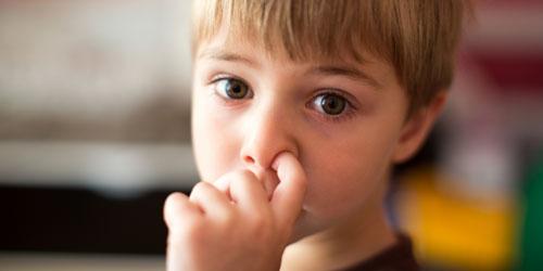 7 thói quen không tốt của trẻ cần phải sửa ngay hôm nay - 4