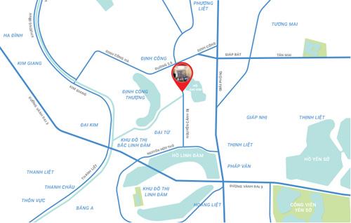 Ra mắt dự án căn hộ 3 mặt view hồ lớn Smile Trung Yên Building - 2