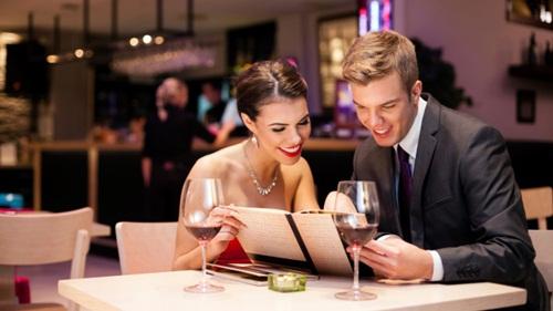 Bí kíp hẹn hò Lễ tình nhân cho các cặp mới yêu - 2