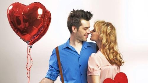 Bí kíp hẹn hò Lễ tình nhân cho các cặp mới yêu - 3