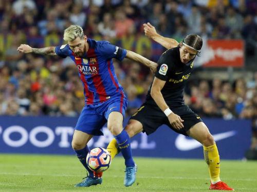 """Barcelona - Atletico: Tham vọng lật đổ """"ngai vàng"""" - 1"""