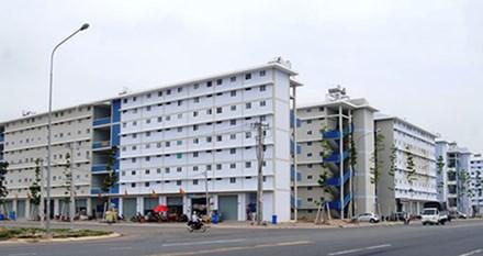 Chuyên gia: Khó xây nhà xã hội 100 triệu đồng ở TPHCM - 1