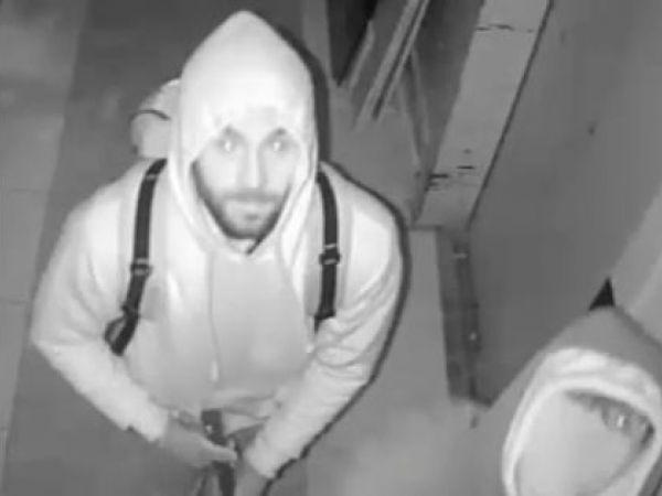 Siêu trộm và vụ cướp 6 triệu đô đêm giao thừa - 1