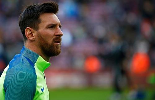 """Messi muốn Barca mua Aguero, chiêu mộ HLV """"khắc tinh"""" - 1"""