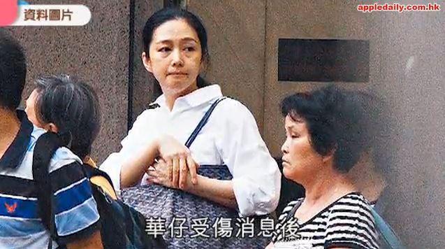 Sau tai nạn, Lưu Đức Hoa phải nằm một chỗ gần 1 năm - 4
