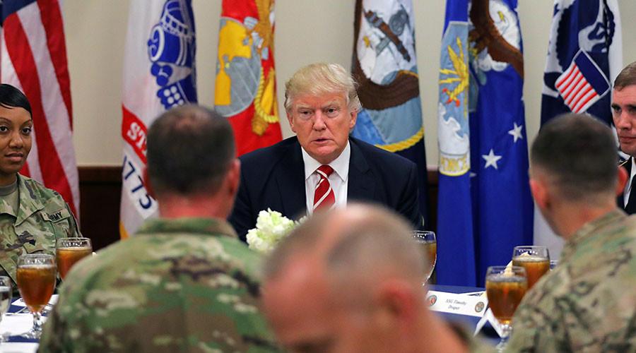 Trump đột ngột thay đổi thái độ về NATO - 1
