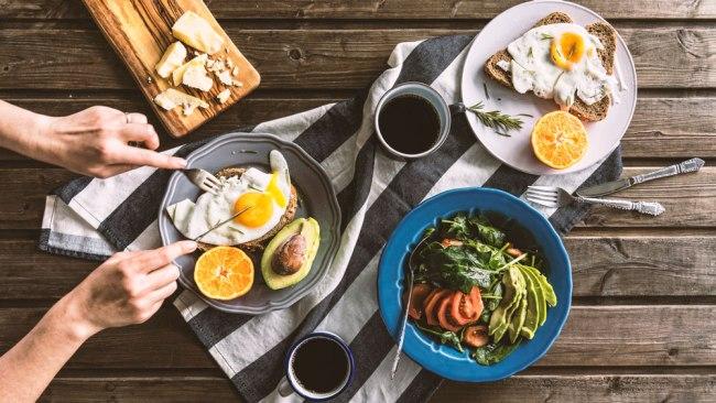 Muốn ăn chay đúng cách nhất định phải nhớ những điều sau - 1