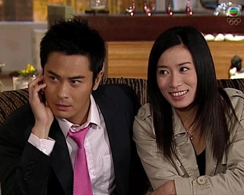 Á hậu giàu, sexy nhất Hồng Kông yêu nhiều vẫn lẻ loi - 4