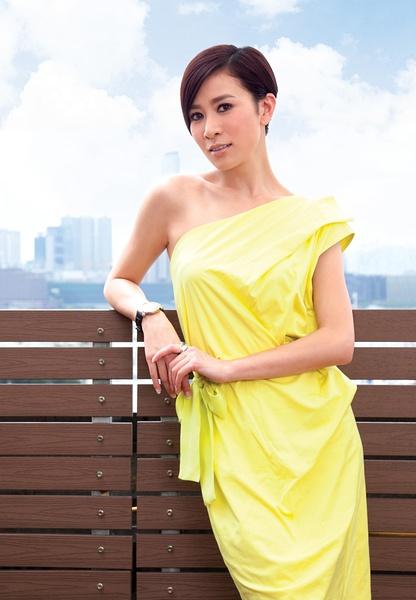 Á hậu giàu, sexy nhất Hồng Kông yêu nhiều vẫn lẻ loi - 7