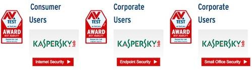 AV-TEST công bố những sản phẩm bảo mật tốt nhất năm 2016 - 3