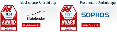 AV-TEST công bố những sản phẩm bảo mật tốt nhất năm 2016 - 5