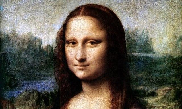 Nàng Mona Lisa cười bí ẩn là do mắc bệnh giang mai? - 1