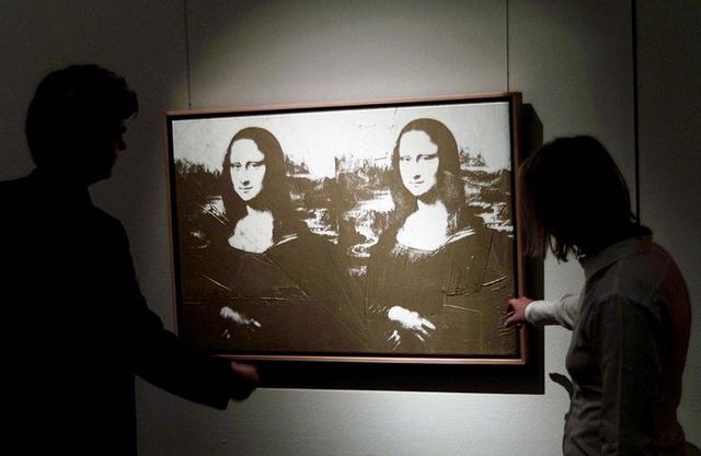 Nàng Mona Lisa cười bí ẩn là do mắc bệnh giang mai? - 2