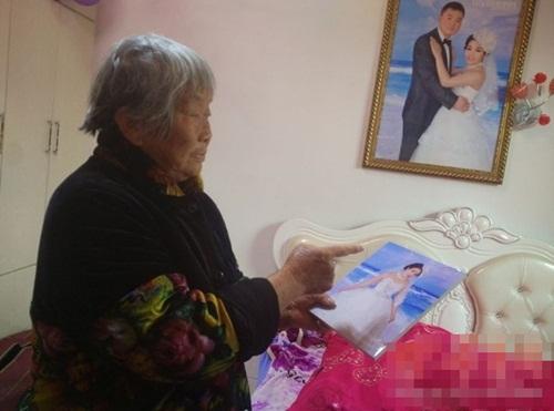 Cô dâu Lào mất hút sau khi nhận 400 triệu từ nhà trai - 1