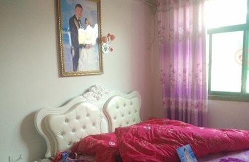 Cô dâu Lào mất hút sau khi nhận 400 triệu từ nhà trai - 3