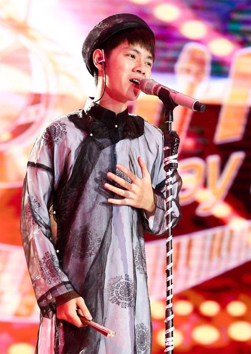 Lên ngôi Sing my song, thái độ cháu Cao Bá Quát gây tranh cãi - 2