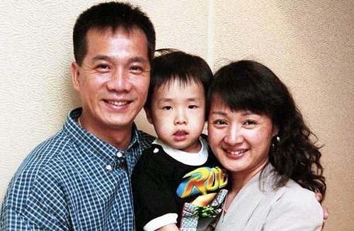 """Sao """"Bao Thanh Thiên"""" bị vợ bỏ, bán bánh mưu sinh - 2"""