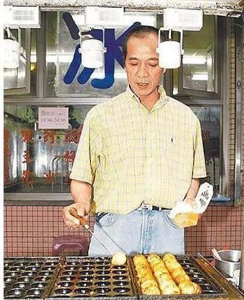 """Sao """"Bao Thanh Thiên"""" bị vợ bỏ, bán bánh mưu sinh - 3"""