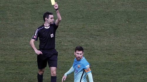 Tin HOT bóng đá tối 7/2: Barca luôn có Messi ở chung kết - 1