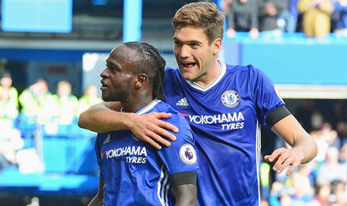 Conte & Chelsea 3-4-3: Hồi sinh 2 kẻ thất bại ở NHA - 1
