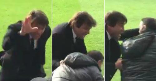 Conte & Chelsea 3-4-3: Hồi sinh 2 kẻ thất bại ở NHA - 2
