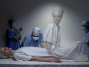 Thế giới - Chuyên gia: Con người nhìn thấy gì trước khi chết?