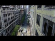 Xót xa cảnh hàng loạt siêu xe bị phá hủy trong Fast 8