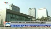 Samsung rút khỏi tổ chức doanh nghiệp hàng đầu Hàn Quốc