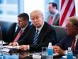 """Trump cần làm gì để """"đấu"""" tiếp với thẩm phán liên bang?"""