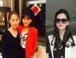 Vợ Huỳnh Hiểu Minh gầy khó tin chỉ 1 tháng sau sinh