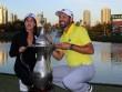 Golf 24/7: Vô địch xong tổ chức luôn đám cưới