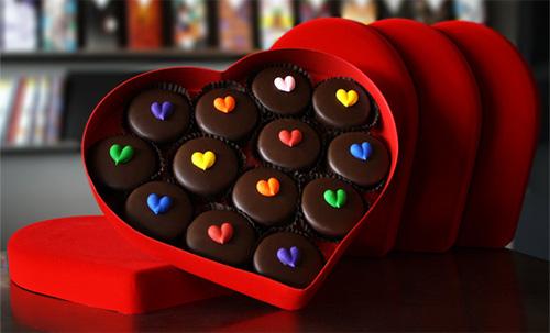 Gợi ý chọn quà Valentine ý nghĩa - 2