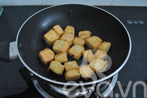 Bún ốc nóng hổi siêu ngon cho bữa sáng - 8