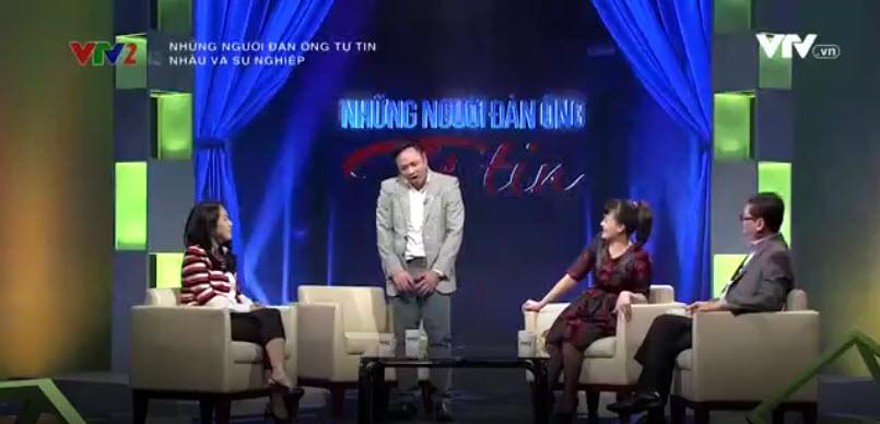 """Tự Long kể chuyện nhậu say về bị vợ """"xử"""" - 3"""