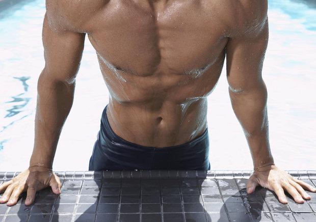 4 đồ ăn bạn nên tránh nếu muốn thân hình cường tráng - 1