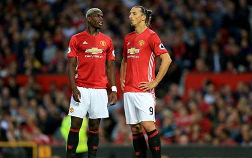 MU không thể vô địch NHA: Mourinho đang xây, hay phá? - 1