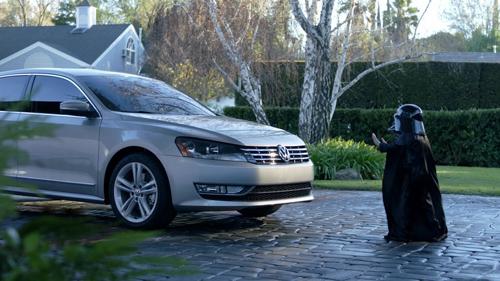 Những quảng cáo xe hơi hài hước nhất lịch sử Super Bowl (P1) - 1