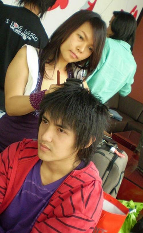 Giật mình với loạt ảnh 10 năm trước của cặp tình nhân Đông Nhi, Ông Cao Thắng - 14