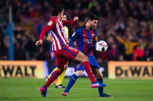 """Báo quốc tế: Barca - Messi """"cục cằn"""", đừng mơ ăn ba - 1"""