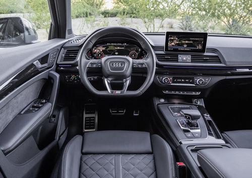 Audi Q5 2017 có giá từ 1 tỷ đồng - 2