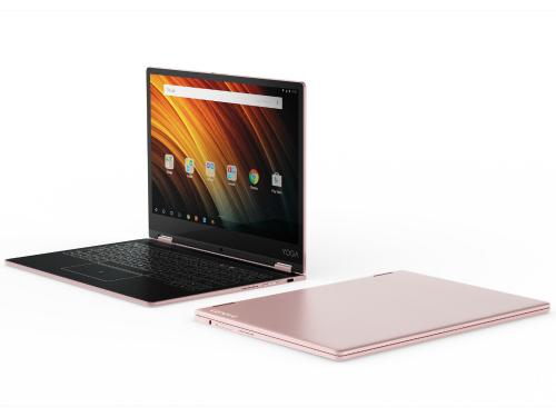 """Lenovo phát hành tablet Yoga A12 2 trong 1 """"giá mềm"""" - 1"""