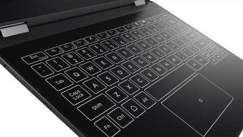 """Lenovo phát hành tablet Yoga A12 2 trong 1 """"giá mềm"""" - 2"""