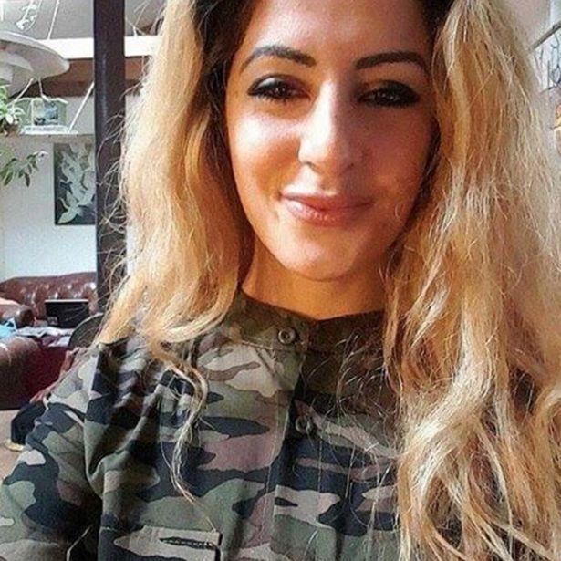 Nữ sinh bắn tỉa hạ 100 phiến quân IS bị săn lùng ráo riết - 2