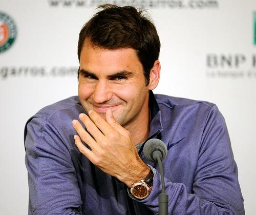 """Trai giàu Roger Federer """"sang chảnh"""" với loạt đồ hiệu đắt đỏ - 2"""